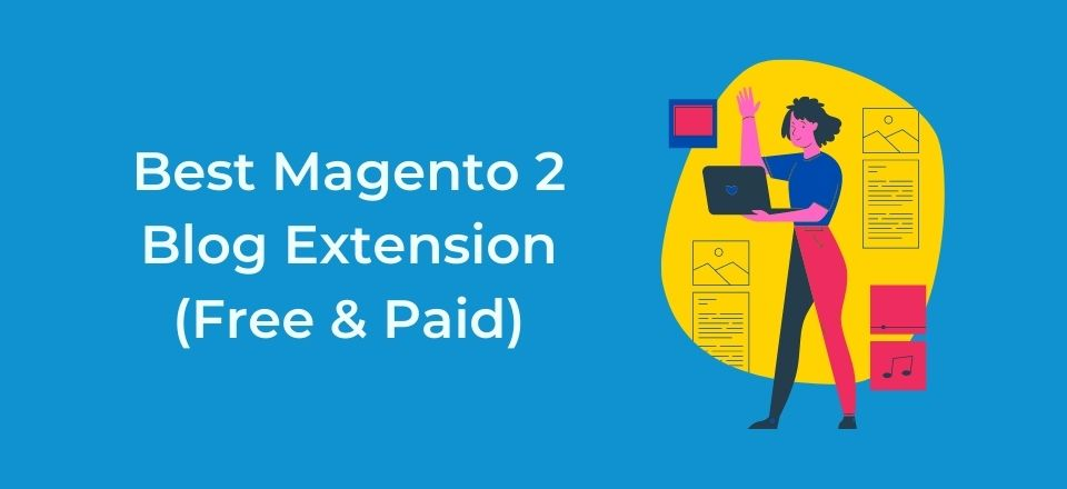 Magento 2 blog extensions