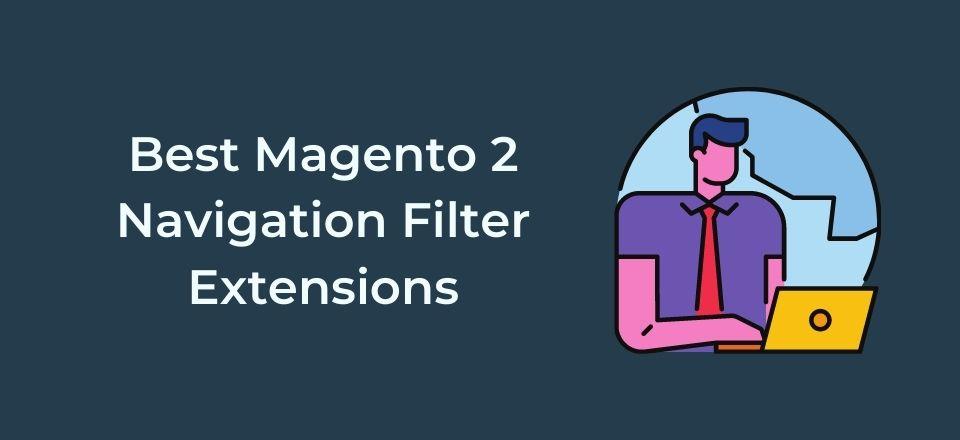 magento 2 navigation filter extension